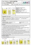 Fisa tehnica - Ambalaje Deseuri Medicale Infectioase 40L