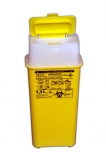 Ambalaje Deseuri Medicale Intepatoare 1,3L - Recipienti Polipropilena
