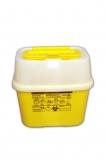 Ambalaje Deseuri Medicale Intepatoare 5L - Recipienti Polipropilena