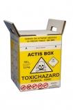 Ambalaje Deseuri Medicale Toxice 10L