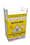 Ambalaje Deseuri Medicale Toxice 20L